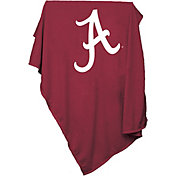 Alabama Crimson Tide Sweatshirt Blanket