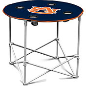 Logo Auburn Tigers Round Table