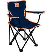 Auburn Tigers Toddler Chair