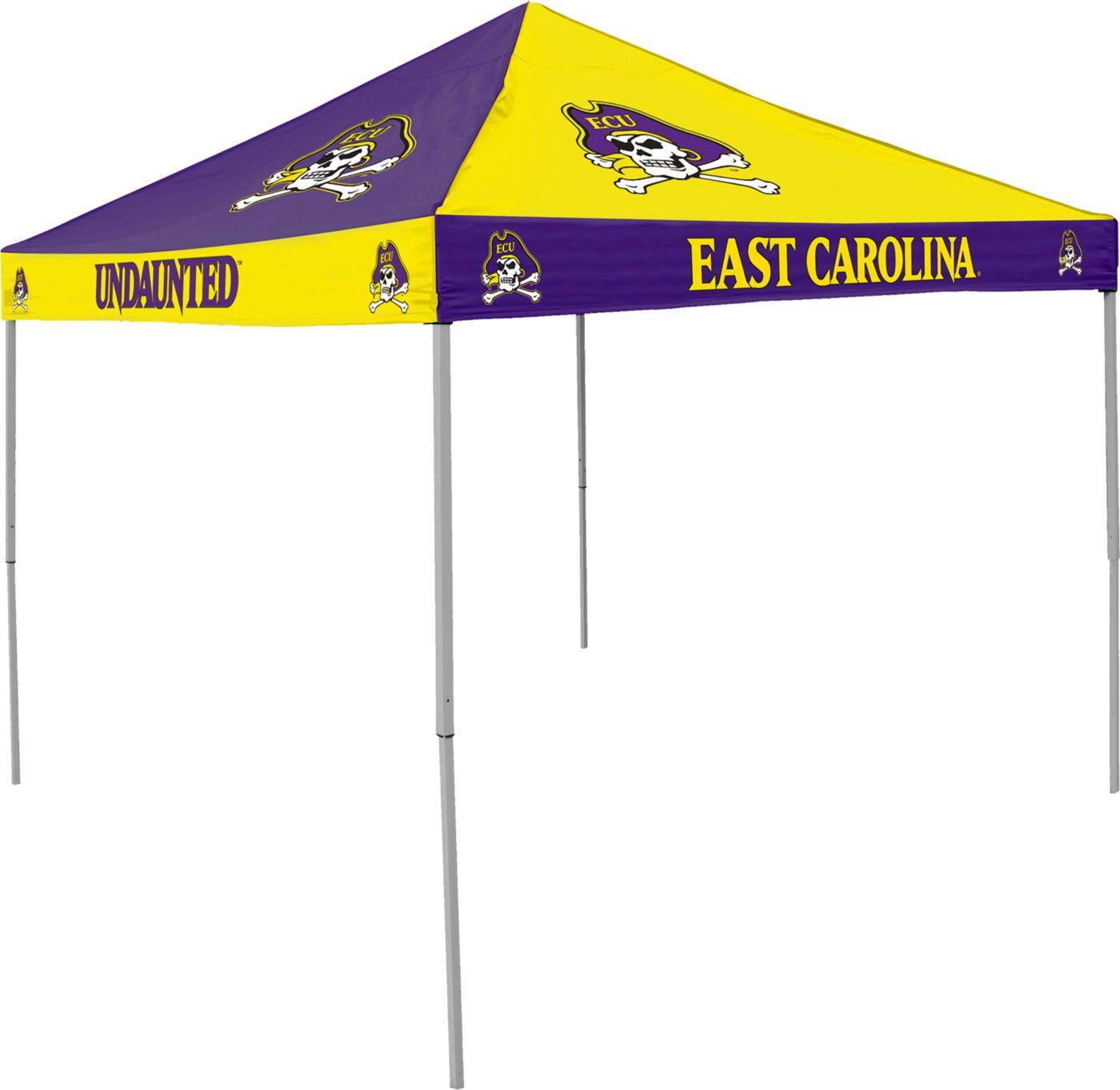 East Carolina Pirates Checkerboard Tent