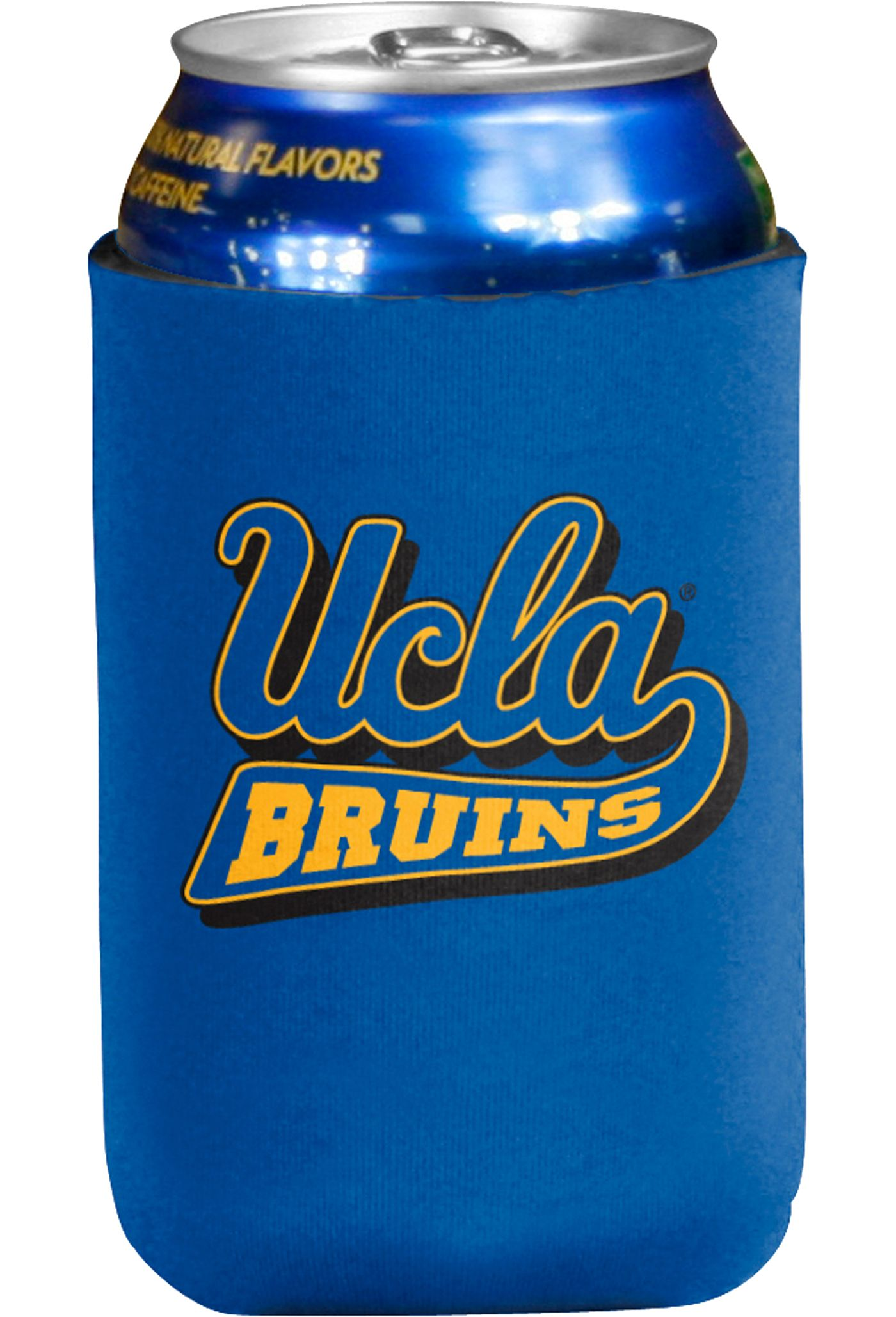 UCLA Bruins Flat Koozie