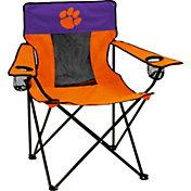 Clemson Tigers Elite Chair