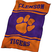Clemson Tigers Ultra Soft Blanket