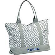 Duke Blue Devils Ikat Tote