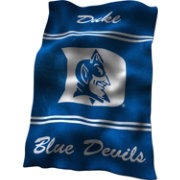 Duke Blue Devils Raschel Throw Blanket