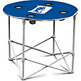 Duke Blue Devils Portable Round Table