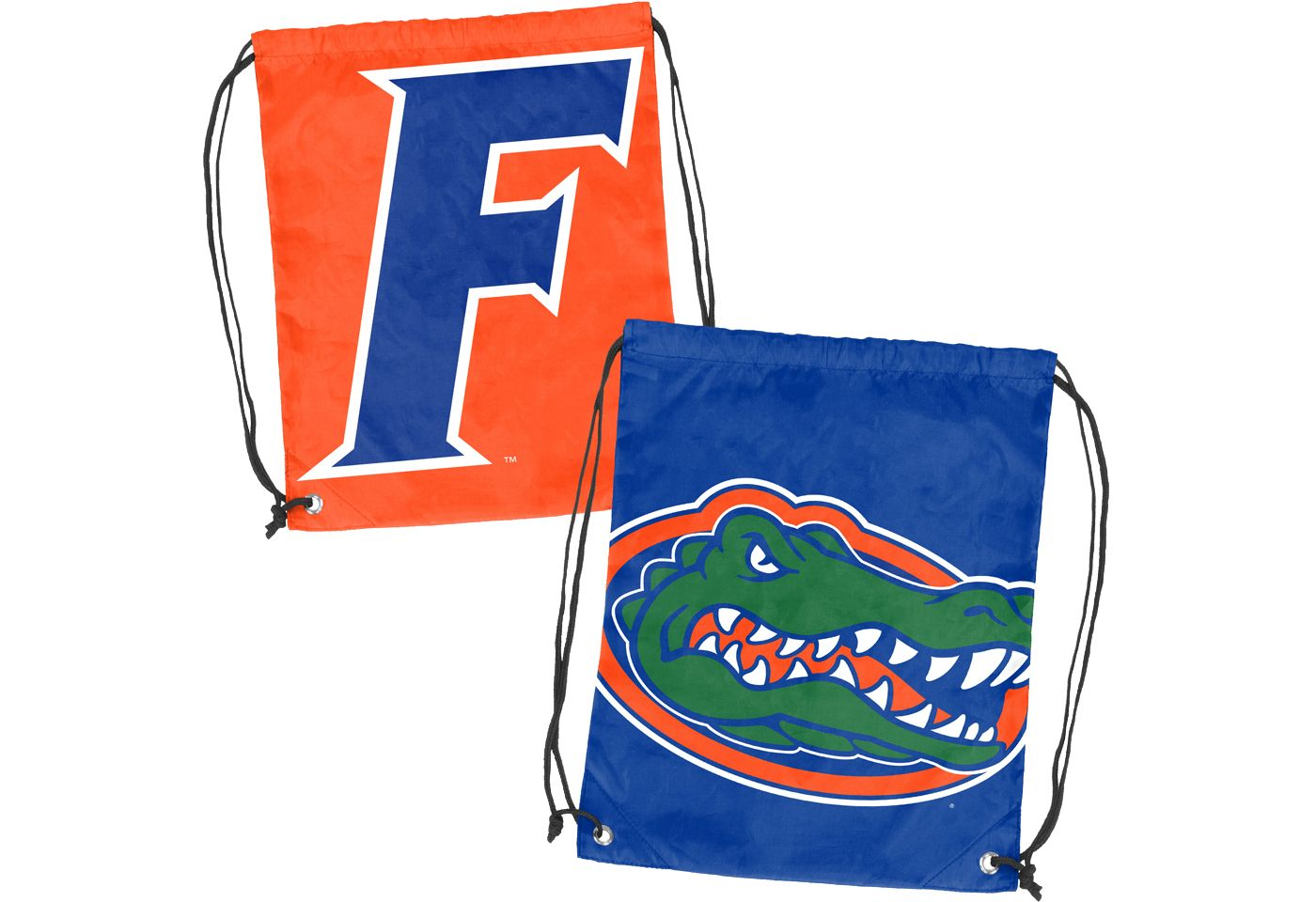 Florida Gators Doubleheader Backsack