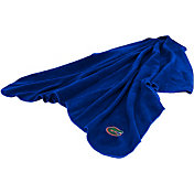 Florida Gators Huddle Throw