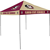 Florida State Seminoles Checkerboard Tent