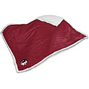 Florida State Seminoles Sherpa Throw