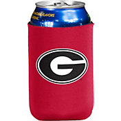 Georgia Bulldogs Flat Koozie