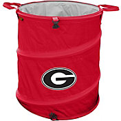 Georgia Bulldogs Trash Can Cooler