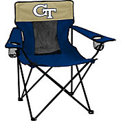 Georgia Tech Yellow Jackets Elite Chair