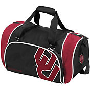 Oklahoma Sooners Locker Duffel