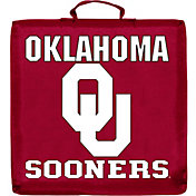 Oklahoma Sooners Stadium Seat Cushion