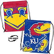 Kansas Jayhawks Doubleheader Backsack