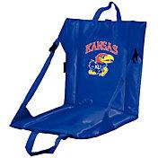 Kansas Jayhawks Stadium Seat