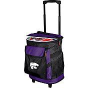 Kansas State Wildcats Rolling Cooler