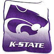 Kansas State Wildcats 50'' x 60'' Raschel Throw