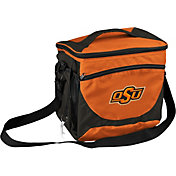 Oklahoma State Cowboys 24-Can Cooler