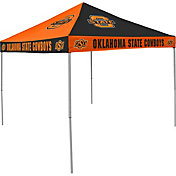 Oklahoma State Cowboys Checkerboard Tent