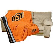 Oklahoma State Cowboys Ultra Soft Blanket