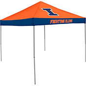 Illinois Fighting Illini Economy Tent