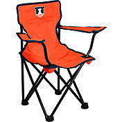 Illinois Fighting Illini Toddler Chair