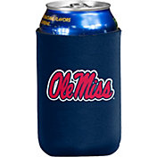 Ole Miss Rebels Flat Koozie