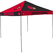 Louisville Cardinals Checkerboard Tent