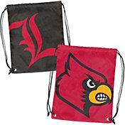 Louisville Cardinals Doubleheader Backsack