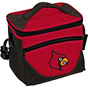 Louisville Cardinals Halftime Lunch Box Cooler