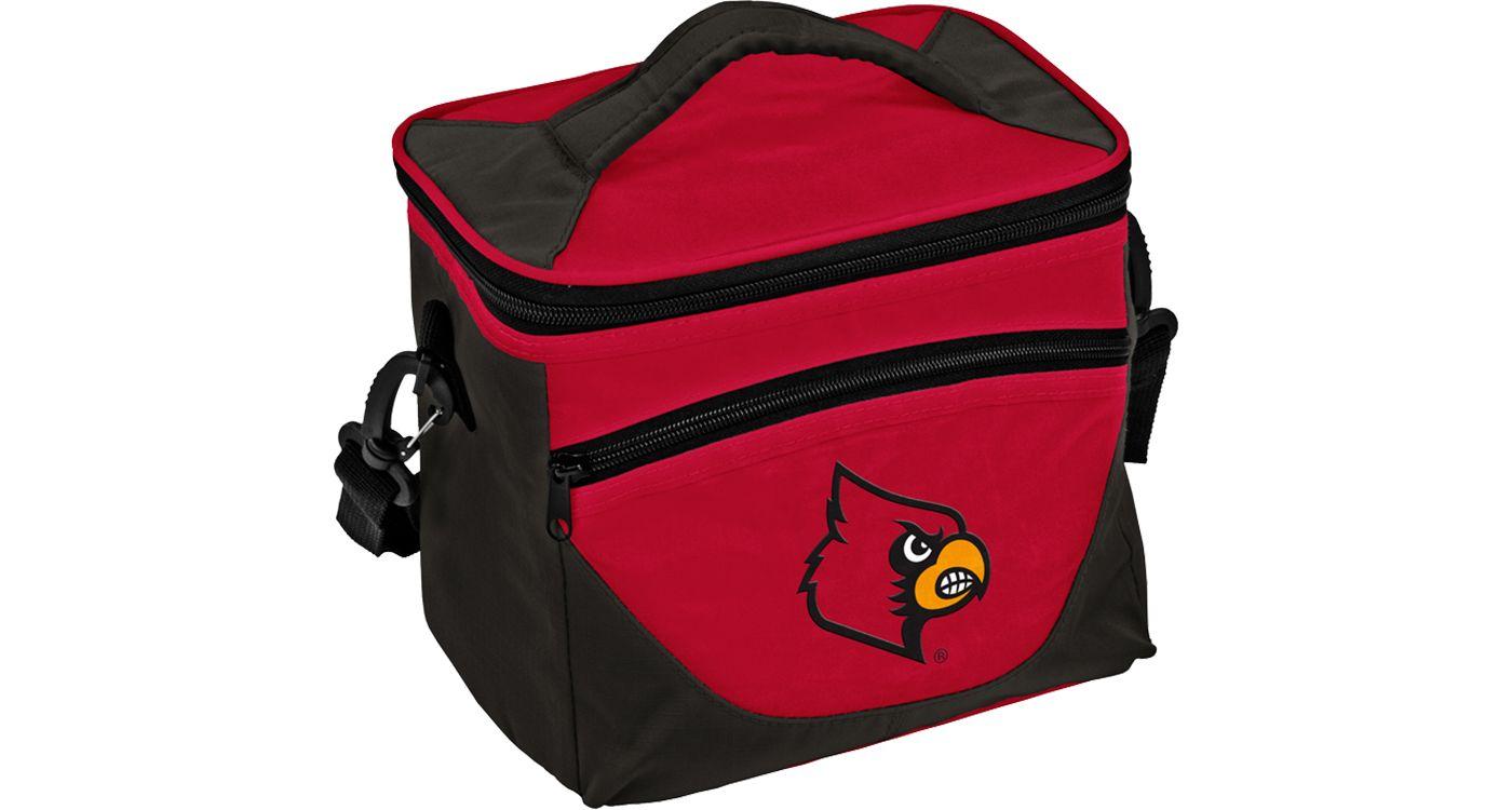 Louisville Cardinals Halftime Lunch Box Cooler