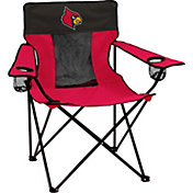 Louisville Cardinals Elite Chair