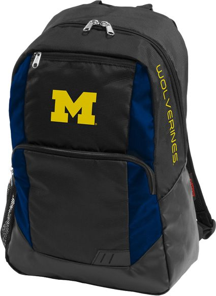 9dd7a8a4df Michigan Wolverines Closer Backpack