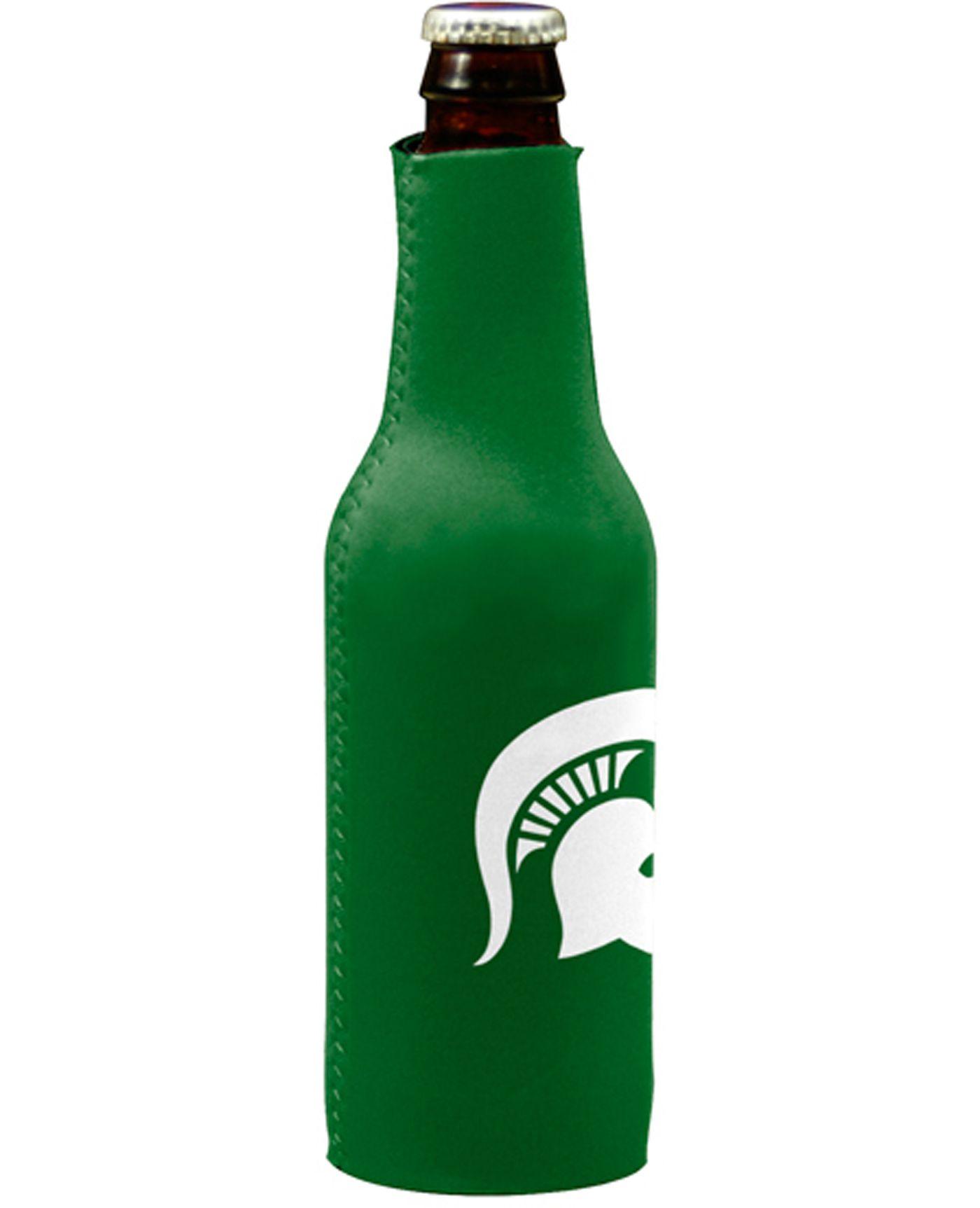 Michigan State Spartans Bottle Koozie