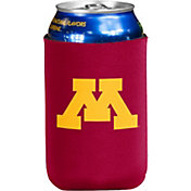 Minnesota Golden Gophers Flat Koozie