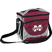 Mississippi State Bulldogs 24 Can Cooler