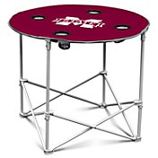 Mississippi State Bulldogs Portable Round Table