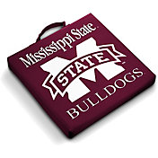 Mississippi State Bulldogs Stadium Seat Cushion