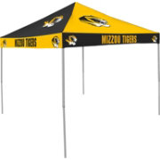 Missouri Tigers Checkerboard Tent
