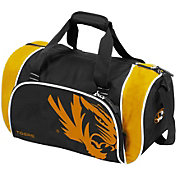 Missouri Tigers Locker Duffel