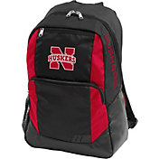 Nebraska Cornhuskers Closer Backpack