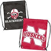 Nebraska Cornhuskers Doubleheader Backsack
