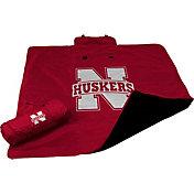 Nebraska Cornhuskers All Weather Blanket