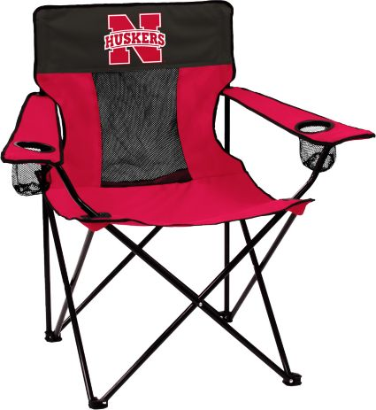 Nebraska Cornhuskers Elite Chair