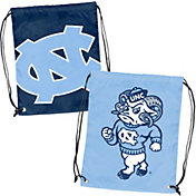 North Carolina Tar Heels Doubleheader Backsack