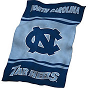 North Carolina Tar Heels Ultra Soft Blanket