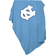 North Carolina Sweatshirt Blanket Sweatshirt Throw