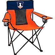 Illinois Fighting Illini Elite Chair